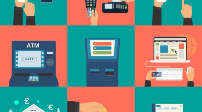 Les meilleurs moyens de paiement pour jouer dans un site de jeu en ligne