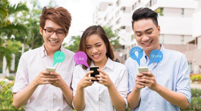 Comment le Marketing Digital change les industries en Asie du Sud Est?