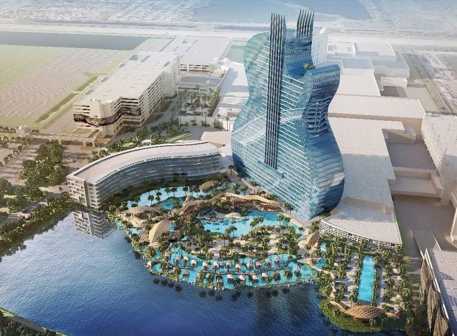 Disney parie 20 millions de dollars pour que la Floride ne soit pas le prochain Vegas