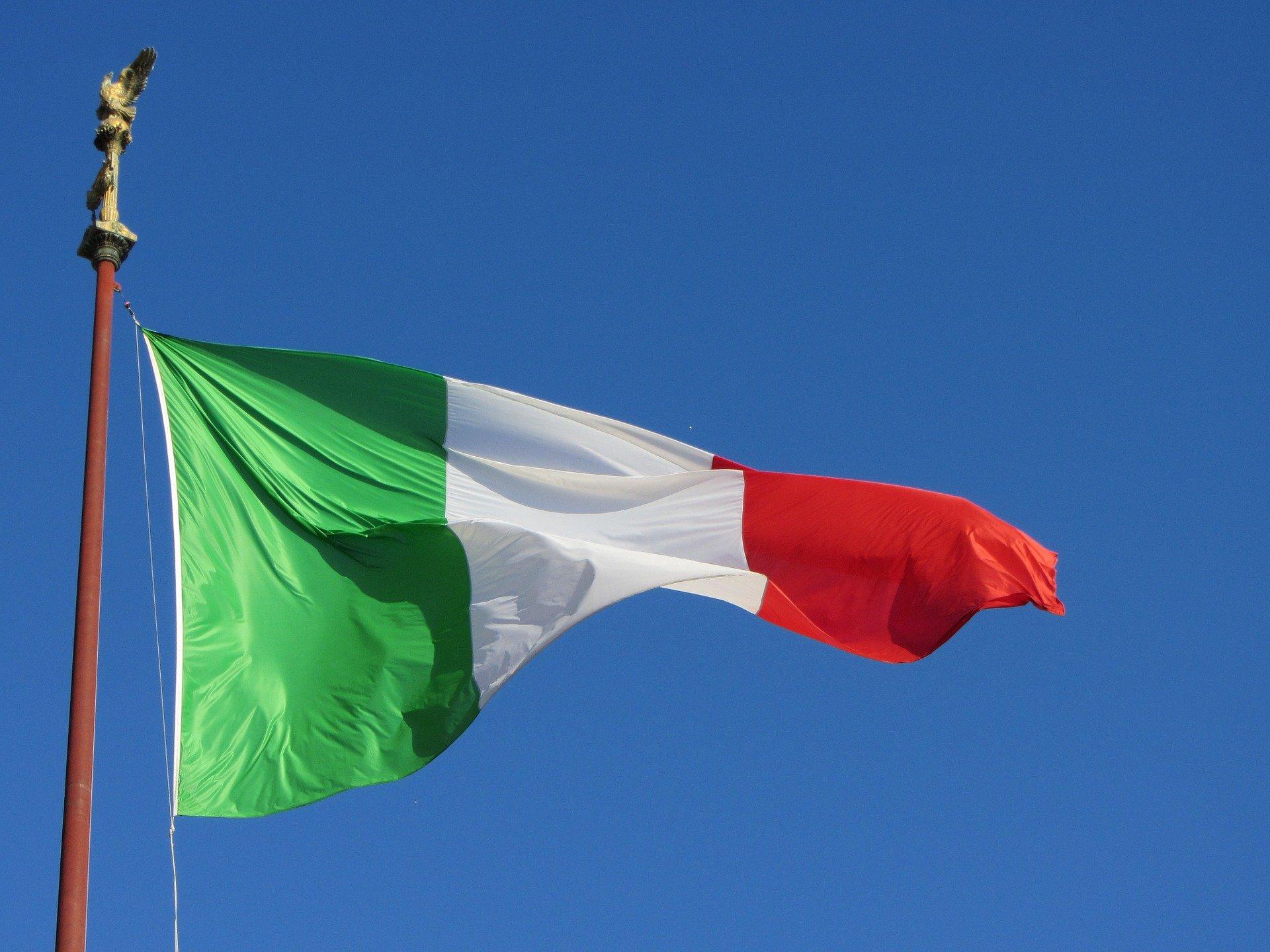 Un contenu de jeu inspiré en direct en Italie avec le SNAI